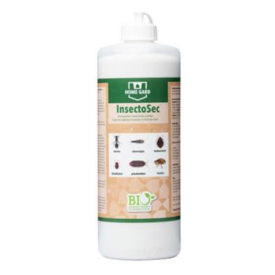 HomeGard Insectosec poeder om bewantsen te bestrijden