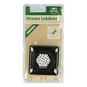 Mierenlokdoos 2 stuks met imidacloprid