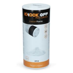 Mierenvergif: Knock off mierenpoeder