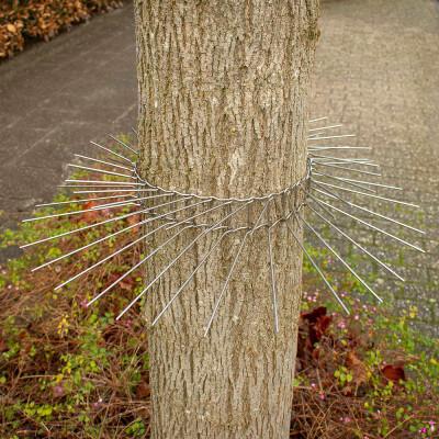 Kattenafweergordel elke boom geschikt