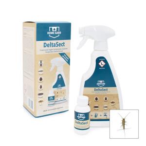 DeltaSect zilvervisjes spray en kruipende insecten