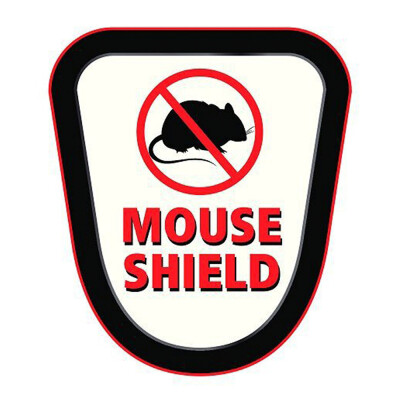 Mouseshield: Anti muizenkit weringspasta