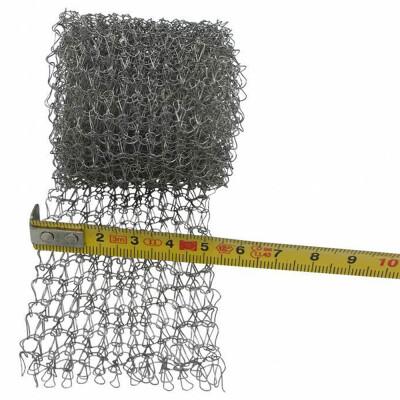 RVS werings gaas voor ongedierte 1mtr. (5 cm. breed)